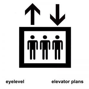 Eyelevel - Elevator Plans - Engine Company Records - ECR Music Group