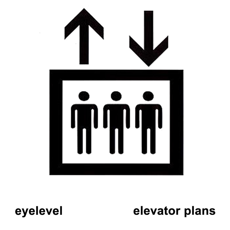 Eyelevel - Elevator Plans - Engine Company Records - ECR Music Group