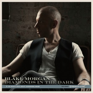 Blake Morgan - Diamonds In The Dark - ECR Music Group - Photo by Jim Herrington