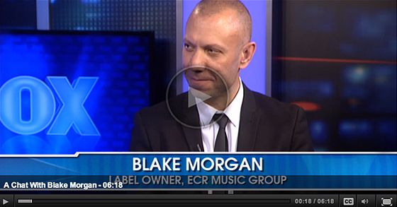 Blake Morgan - Fox News - ECR Music Group