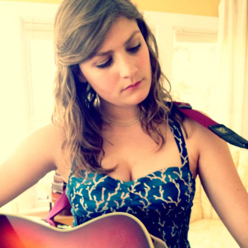 Caroline Fenn - Hook & Ladder Records - ECR Music Group