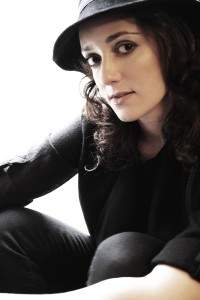 Melissa Giges - ECR Music Group - Photo by Cathrine Westergaard