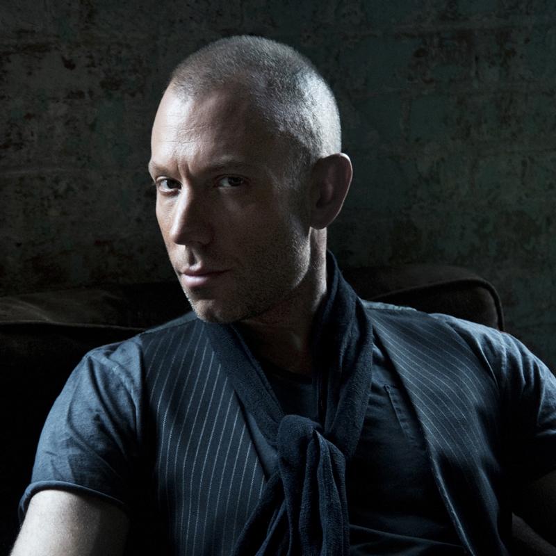 Blake Morgan - ECR Music Group - Photo by Jim Herrington