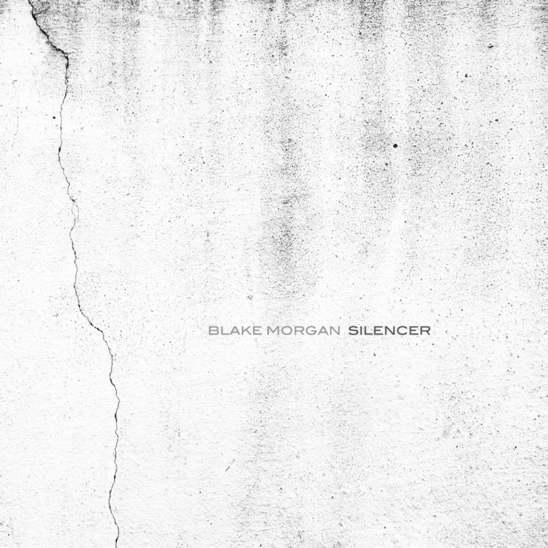 Blake Morgan - Silencer - ECR Music Group
