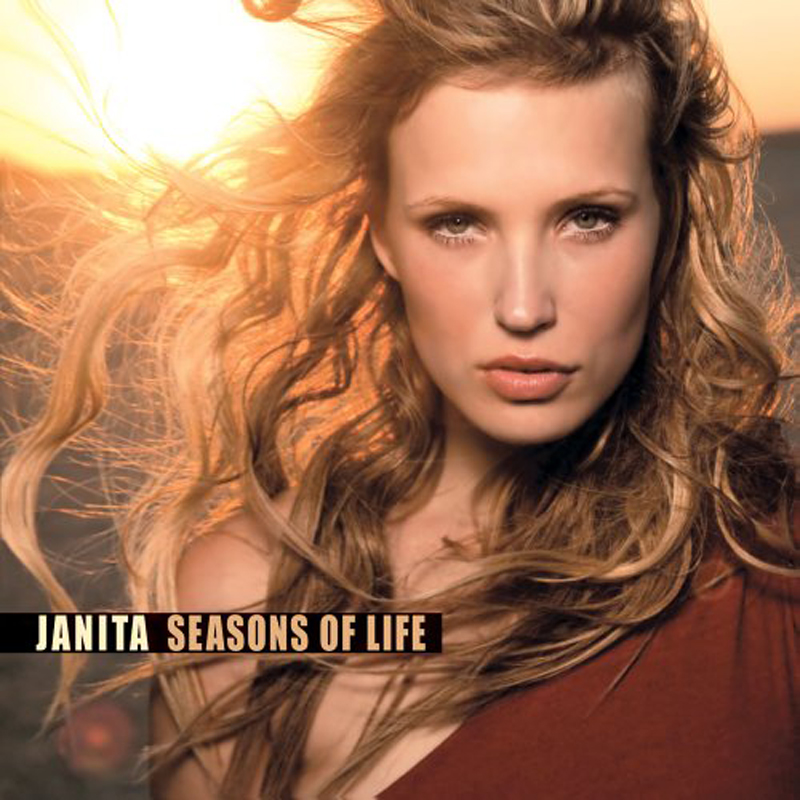 Janita - Seasons Of Life - ECR Music Group