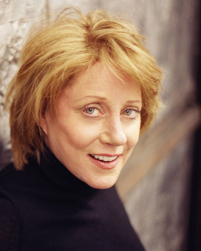 Lesley Gore - ECR Music Group - Photo by Mike Errico
