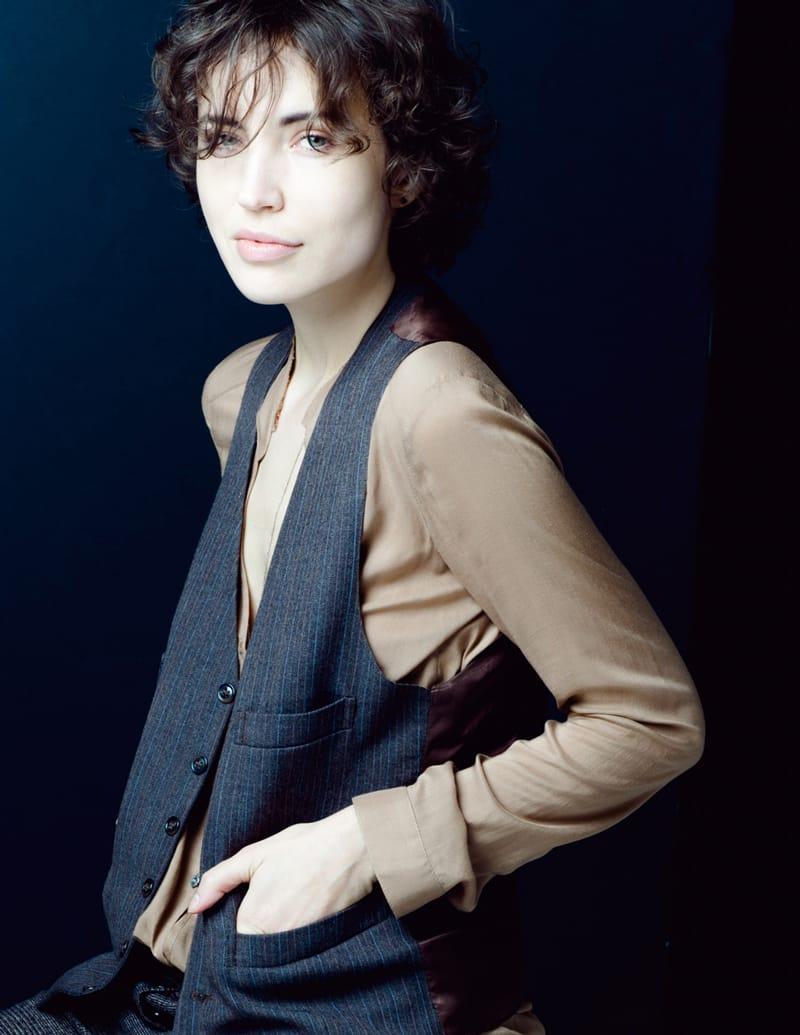 Janita - Photo by Paul Jung - ECR Music Group