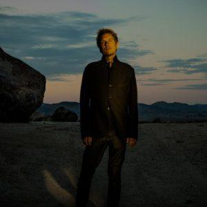 David Poe - Photo by Marina Chavez - ECR Music Group