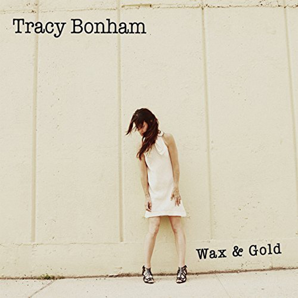 Tracy Bonham - Wax and Gold - ECR Music Group - NYC