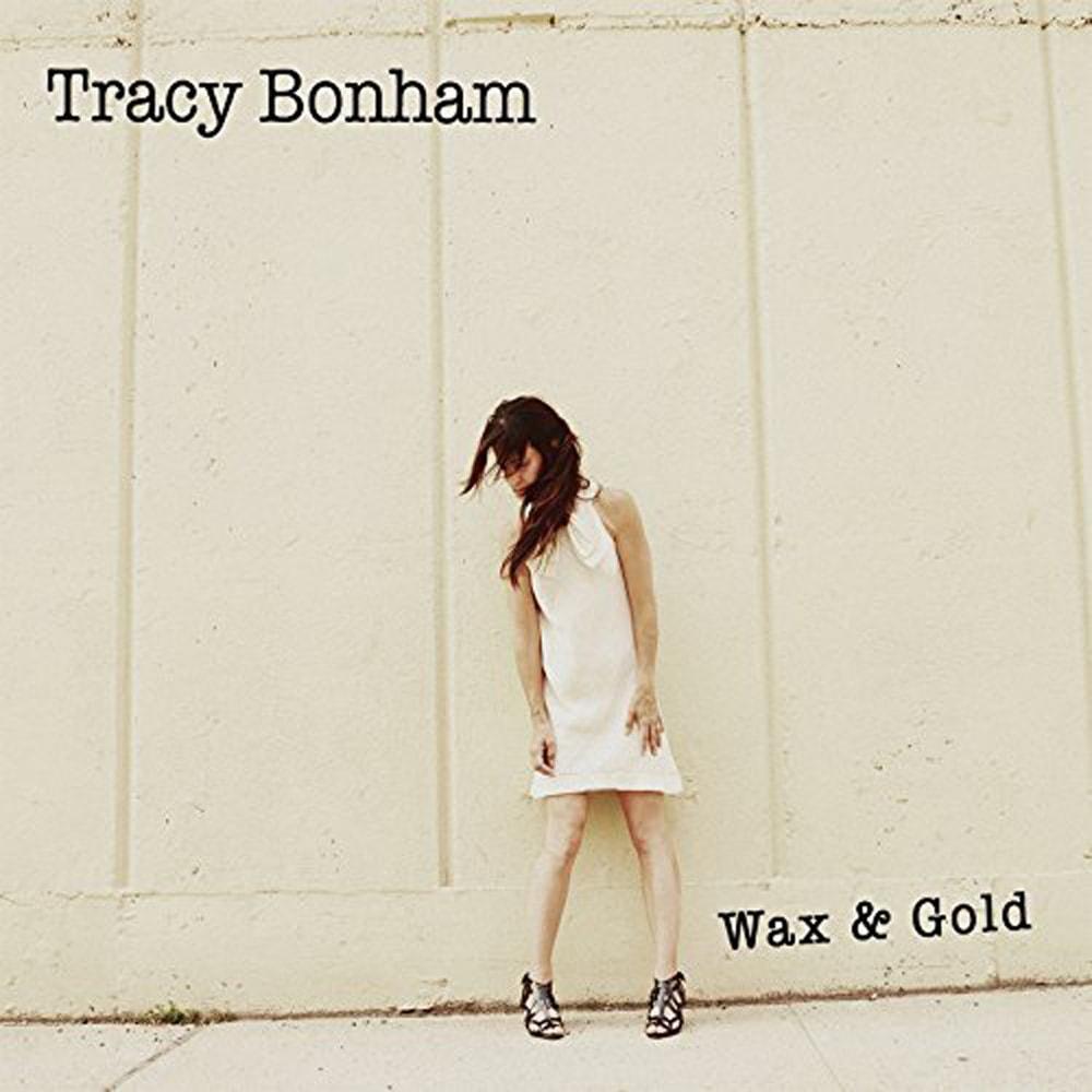 Tracy Bonham - Wax and Gold - ECR Music Group - NYC