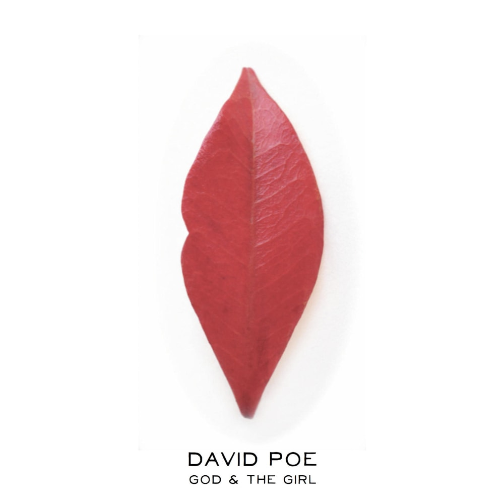 David Poe - God and the Girl - ECR Music Group - NYC