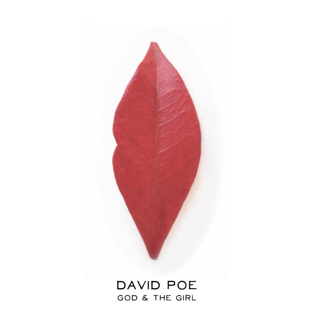 David Poe - God and the Girl - ECR Music Group - NYC