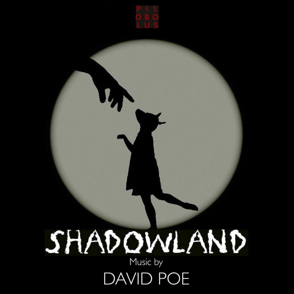 David Poe - Shadowland Music for Pilobolus - ECR Music Group - NYC