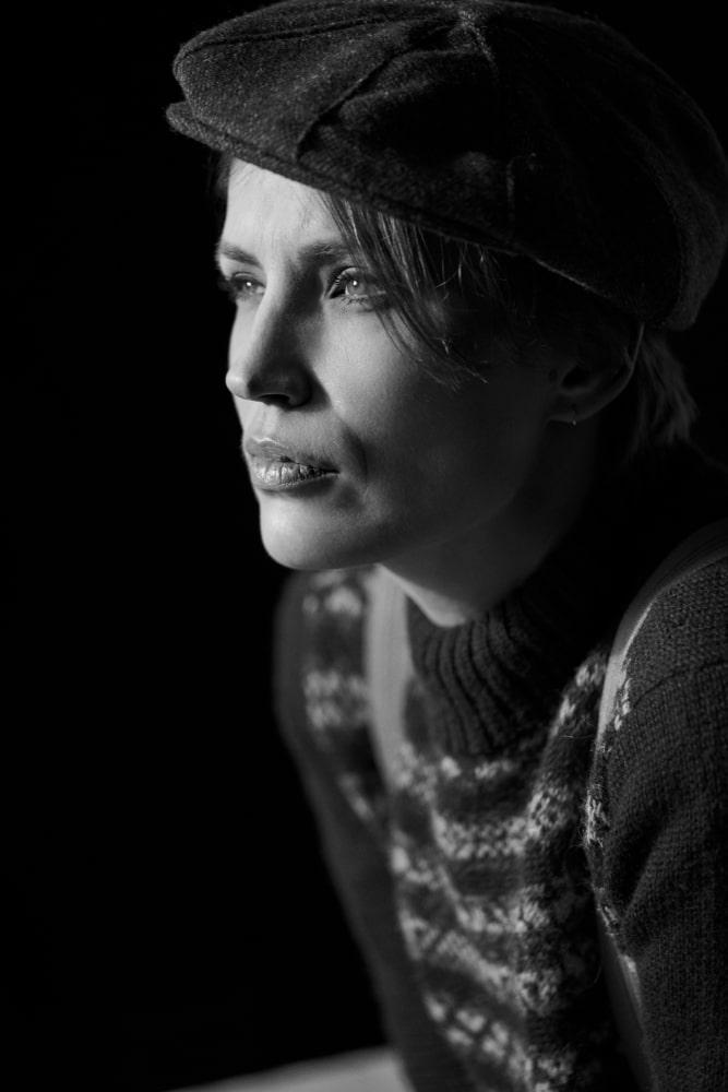 Janita - Artist Photo - ECR Music Group